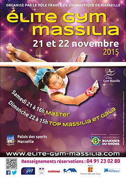 elite gym massilia 2015