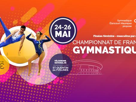 La GEM organise les Championnats de France !