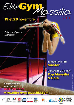elite gym massilia 2011