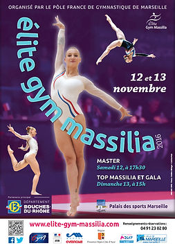 elite gym massilia 2016