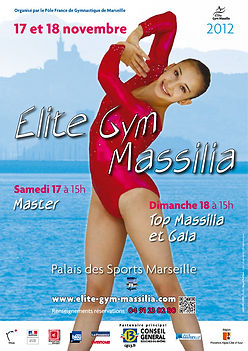 elite gym massilia 2012