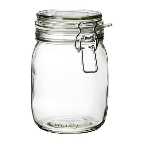 The Witches Protection Bottle