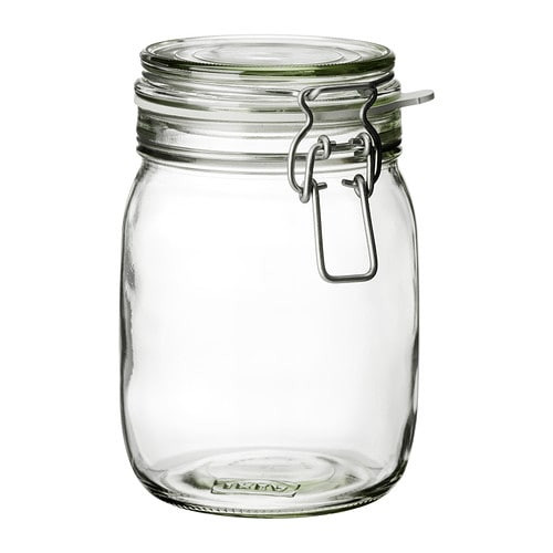 A Great Jar for a Spell!