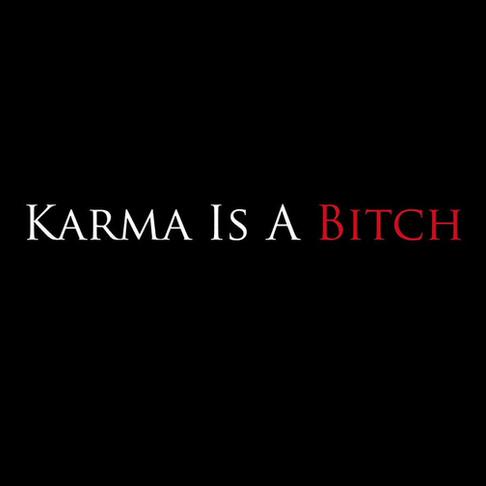 Hoodoo Karma?