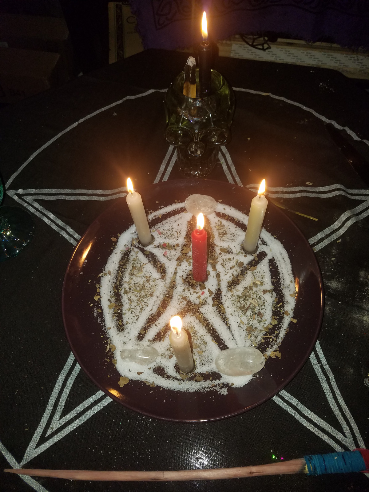 Relationship & Love Cleansing Spell