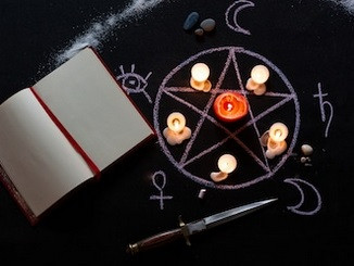 THE Protection Spell