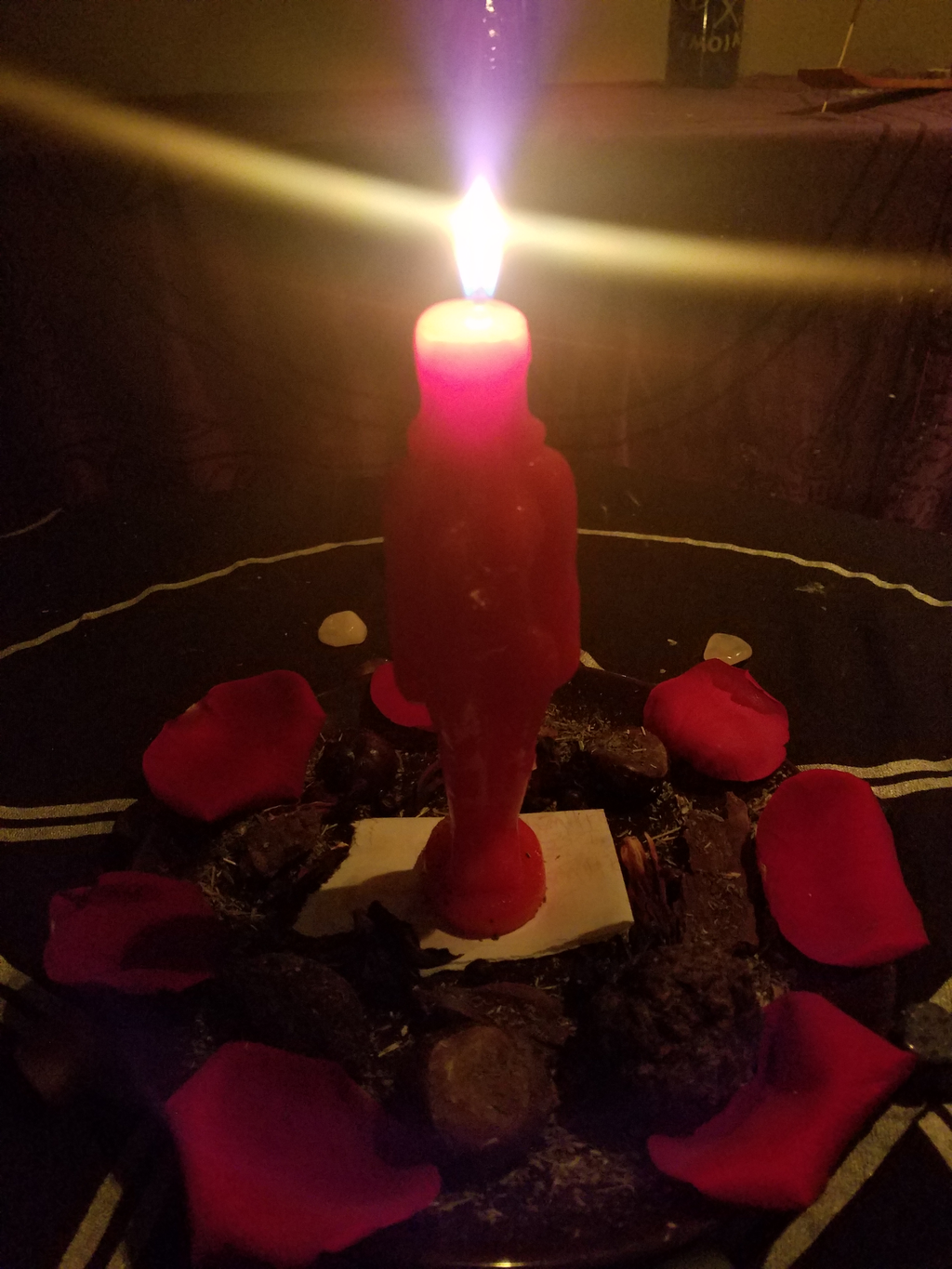 Spell Casting | All Things Blessed Be | United States