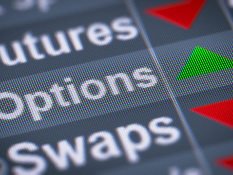 The Most Foreign Stock Market Term Known: Options Trading.
