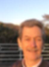 N.O.W英会話教室の教師・Rick Scruggs