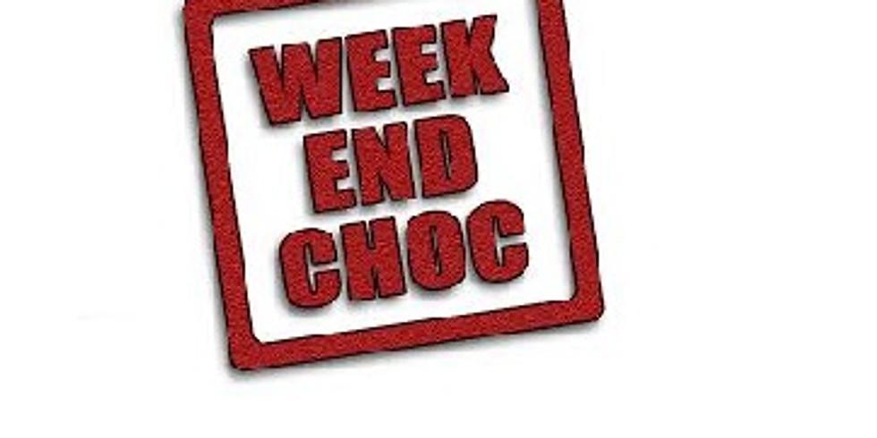 [WE Choc] Verzy (51) - 18 et 19/01/2020 - Annulé