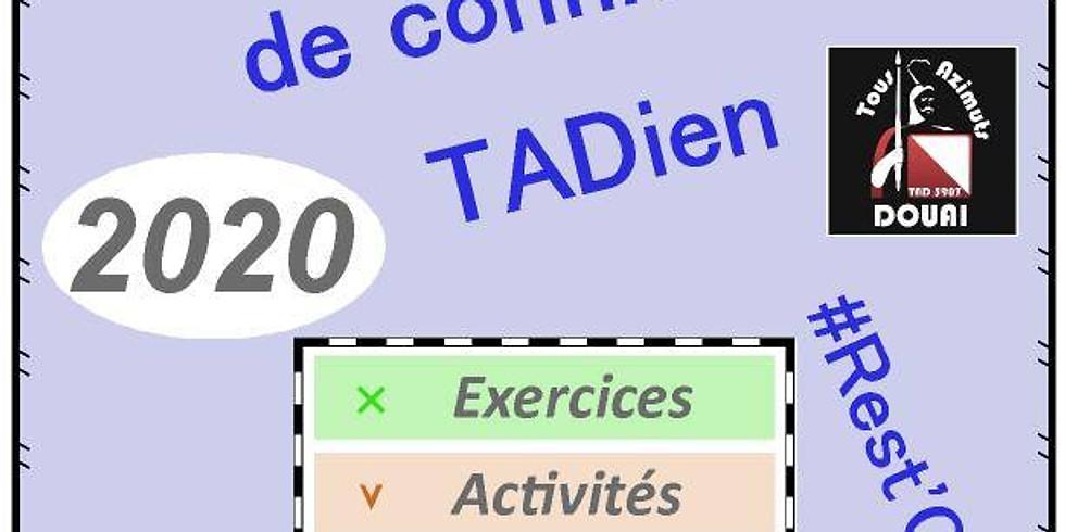 TAD'Conf