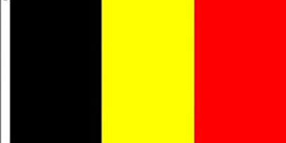 [Belgique] ANNULE - BOC#2 - LD - 28/11/2020