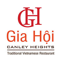 Gia Hoi Canley Heights Logo, best vietnamese restauran in sydney, takeaway vietnamese, online food delivery pickup Sydney, holybasil canley vale heights, reopen, quick delivery