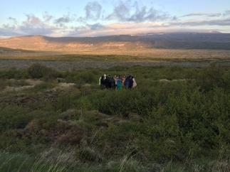 ISLAND. MURMURATIONS // Ensemble Choeur3 2019