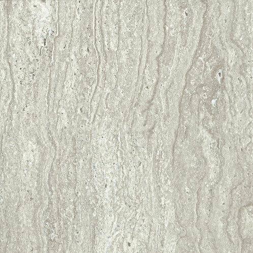 Aegean Travertine - Gray Mist
