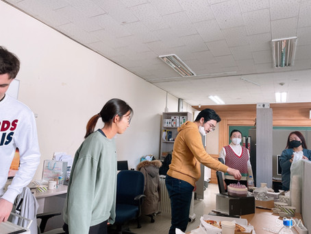 Joowon Lee farewell