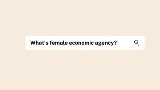 female econmic agency