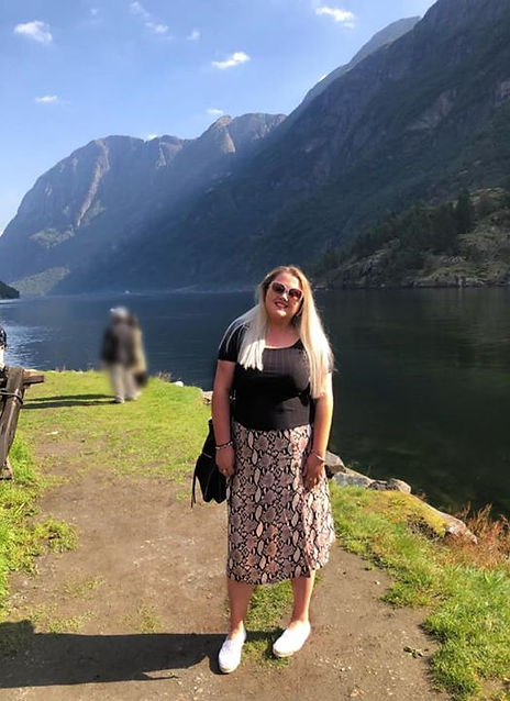 Loved Flam, off to Geiranger now🙆♀️👌.