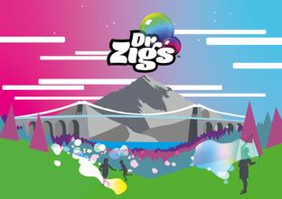 DR ZIGS BRANDING