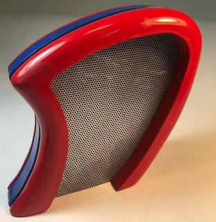 Lambretta Speaker