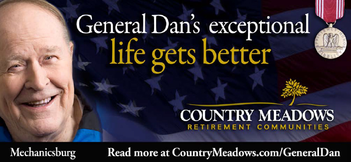 Country Meadows Digital Billboard