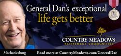 Country Meadows Digital Billboard