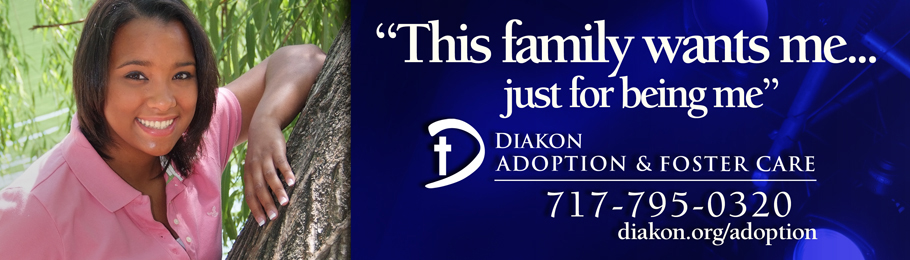 Diakon Adoption Digital Billboard