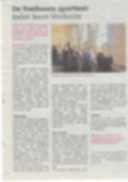 artikel De Posthoorn, 10 mei 2017