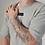 Thumbnail: Camiseta Alongada Mescla