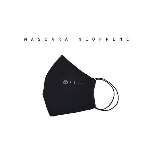 Máscara em Neoprene