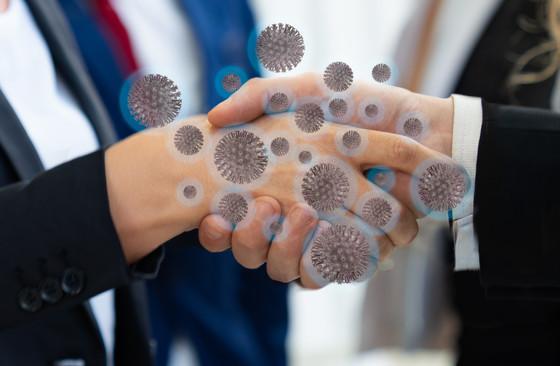 The Coronavirus Externality Problem