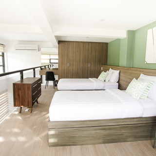 T House Tagaytay Family Suites