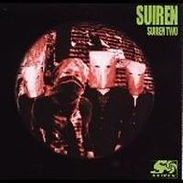 SUIREN TWO(2003/10/1) 1. COME ON! 2. BOWLING FEVER 3. CIGARETTE MAN 4. HYSTERIC BLOOD(LIVE)