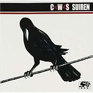 SUIREN.スイレン.CD.CWS.0 94年.結成.大阪拠点.4人組.3枚目.アルバム.シンプル.ロックンロール.飛び出す.スタイル.ルーツ.アートワーク.漫画家.高橋.ヒロシ.01.SILVER.SHINY. ROAD.02.DRUNKERS.HIGH.03.BANG!.BANG!.04.HEY!.DOCTOR!.05.GRASSHOPPER.06.FUCK.YOU.VERY.MUCH!07.MONDAY.08.BLOW.09.ATTACK.FUTURE.10.BUBBLEGUM.HEAD.11.JET!.12.SPIRAL.13.JACK.14.IN.MY.BED.15.Sittin'.On.The.Guardrail.16.BLEACH.17.SUGARLESS.