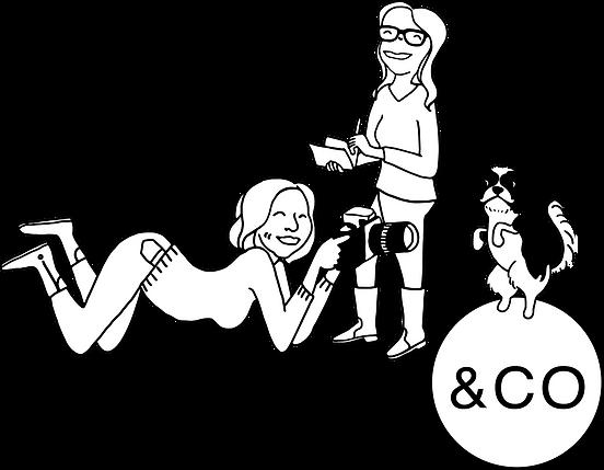 Hondsdol & Co; interessante, ontroerende, grappige verhalen over het leven van hond en baas. Gemaakt door Anja Daleman en Ilse Lindeijer.