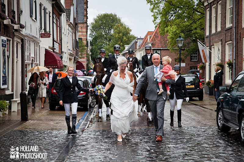 Wedding photography Amsterdam