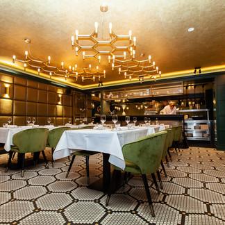 Interieur fotograaf-Restaurant fotografie