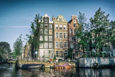 Anja Daleman Fotograaf Amsterdam