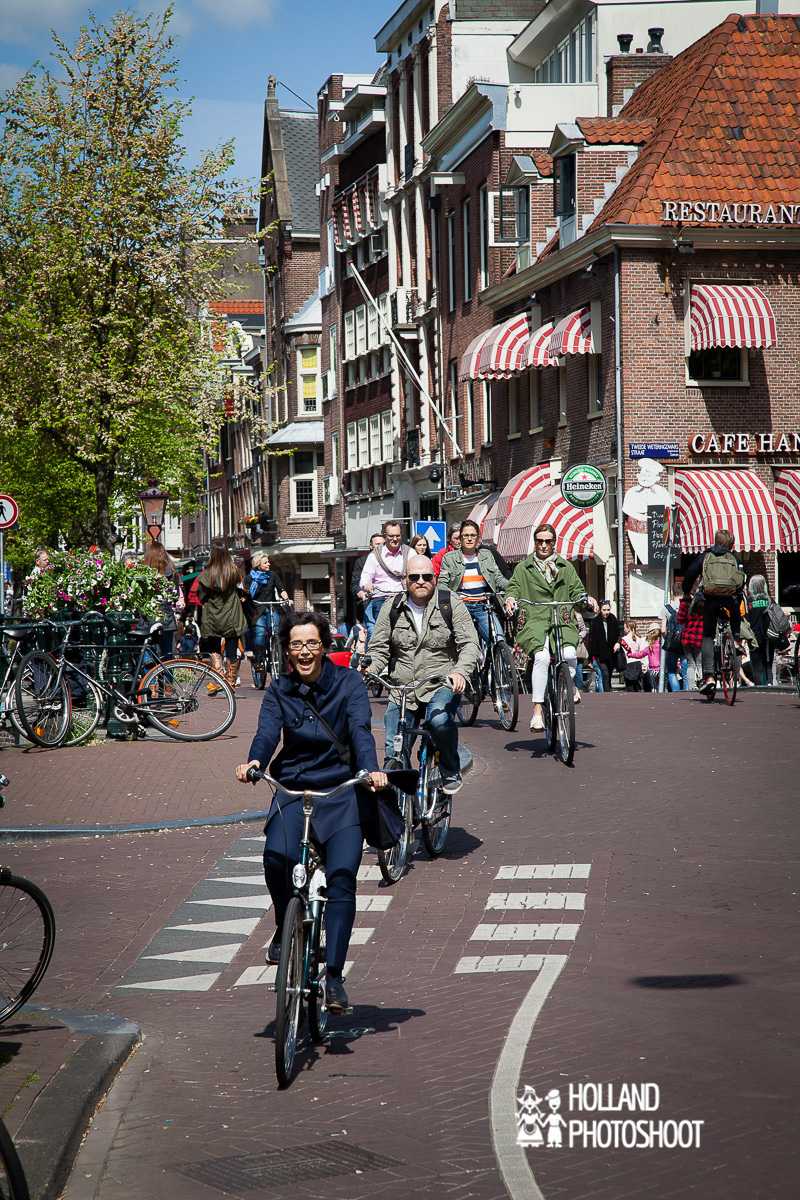 Incentive photography Amsterdam