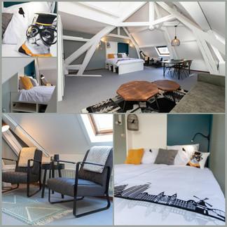 Interieur fotograaf Amsterdam