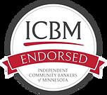ICBM Endorsed Crest.png