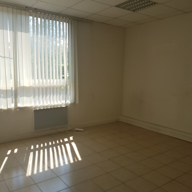salle de consultation avant