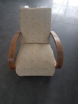 restauration fauteuil essonne