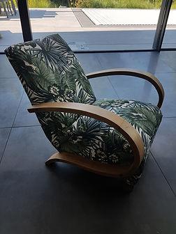 relooking fauteuil essonne