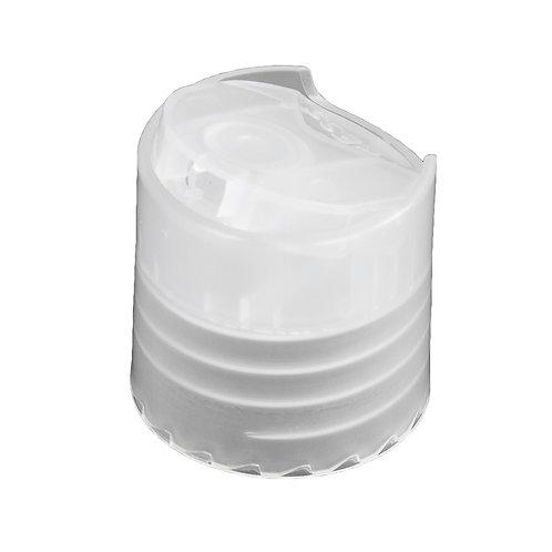 Natural Disc Caps