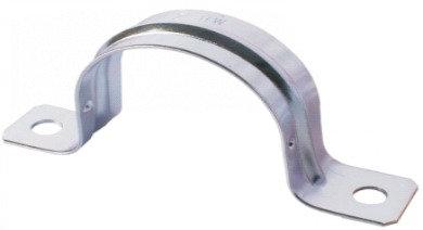 Rigid Two Hole Strap (UL)