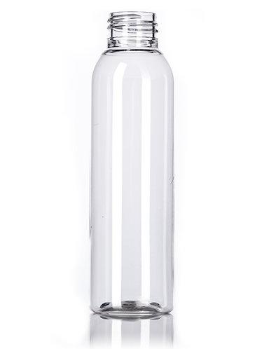 4 oz 24-410 Cosmo Globe PET Bottle