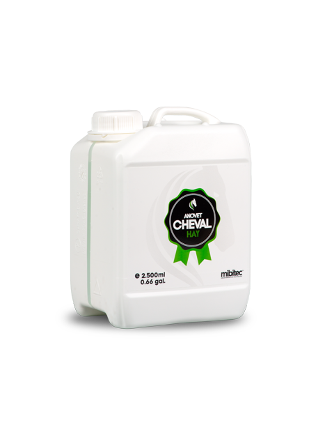 ANOVET® CHEVAL HAY 2.500 ml