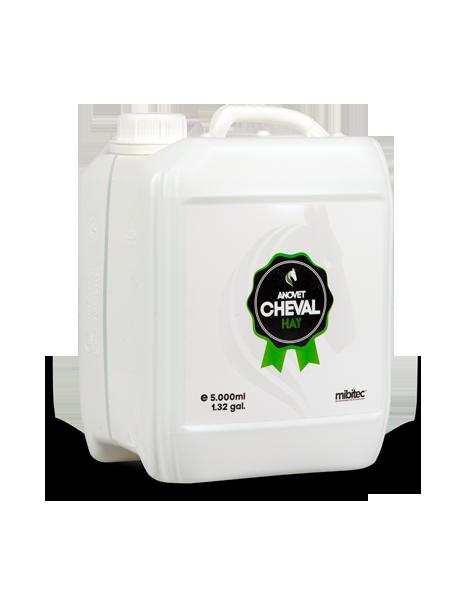 ANOVET® CHEVAL HAY 5.000 ml