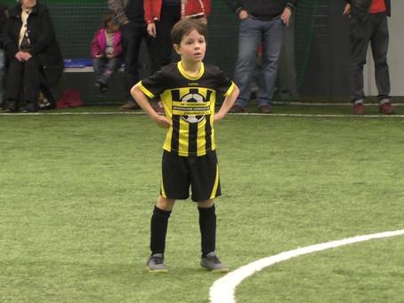 Завершился чемпионат Единой Футбольной Лиги